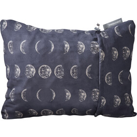Therm-a-Rest Compressible Pillow M, szary